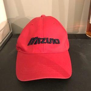 Mizuno Accessories - Mizuno baseball cap 12b347b77fb